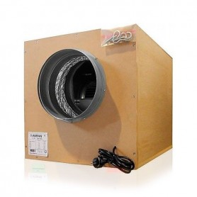 Extractor Softbox 4250m3/h