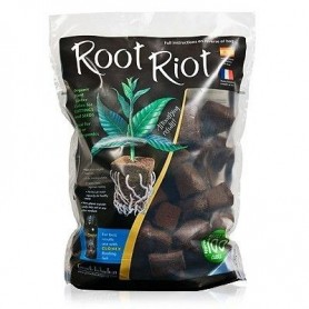 Root Riot 100ud. 01