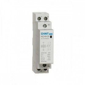 Contactor Chint 2x25A