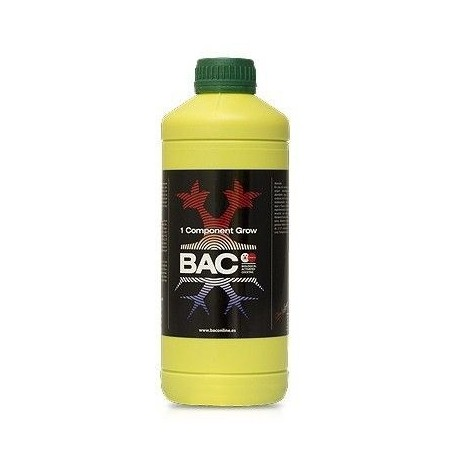 One Component Soil Grow BAC