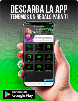 Descargar la App de tecnocultivo